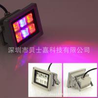 厂家直销6w投光灯 广告led灯 高品质单颗led投光灯质保2年