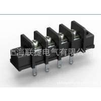 LW1MQ-11.0间距栅栏式接线端子 变频器的端子的大电流端子排
