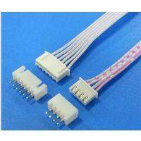 供应2.0-8p-150双头电子线红黑白 多种规格间距长度可定制