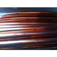 广西铜镀钢圆钢价格质量厂家