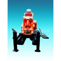 俱晟小型履带钻井机 200型生产厂家快速钻井机 工程钻机 小型水井钻机 地质钻机