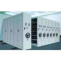 济南德嘉生产移动密集柜 青岛密集架厂家促销简约档案柜