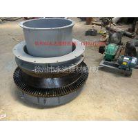 供应C型石灰窑布料器 防扭器