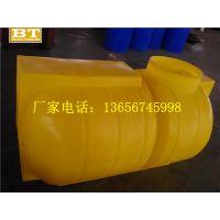 厂家供应 塑料卧式水箱、PE卧式水箱(价格)