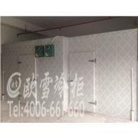 四川自贡荣县每日鲜70立方冷藏保鲜库温度上下限控制多少