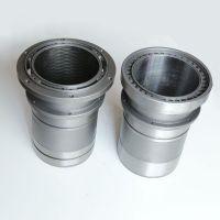 厂家直销 氨制冷活塞机配件缸套大冷DN100/125/170活塞机用缸套