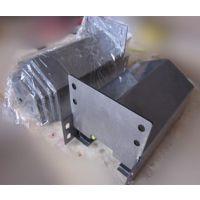 宏康供应导轨立柱钢板防护罩