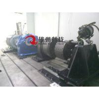 合肥雄强XQ-GZ022弹簧制动气室综合性能试验台,密封性测试台制动器检测