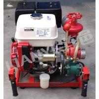 福建2.5寸本田汽油消防泵价格