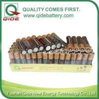 AAA/R03/UM4 carbon zinc battery