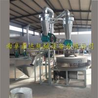 全自动面粉石磨机 高效耐用面粉石磨机 鼎达厂家直销