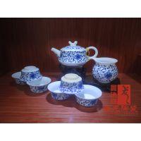 景德镇唐龙陶瓷供应手绘茶具