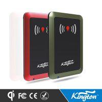 厂家直销 手机无线充电器底座Qi标准充电板发射端 苹果安卓通用