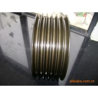 供应铸铁V型三角带轮、锥套式皮带轮、欧标皮带轮、皮带盘批发