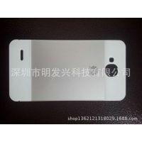长期供应 手机保护板镜片 华为手机皮套镜片 防刮痕PC镜片