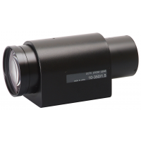 日本电子NEC 35倍高清长焦监控镜头