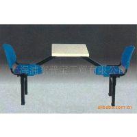 【五年保修终身维护】餐桌椅系列 快餐桌椅 餐桌