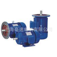 三相异步电动机Y-112M-4极电动机 Y系列4KW油泵电机立式1420转