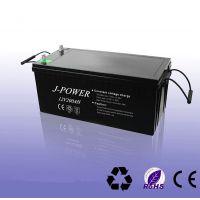 12V200AH太阳能胶体发电系统蓄电池免维护蓄电池13年品质保证
