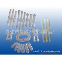 专业供应 各种冲压件五金件 异形不锈钢冲压件201