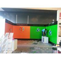 上海展会展览中心的KT板,喷绘,X展架,易拉宝,海报制作安装