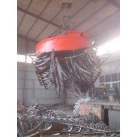 忠磁机械厂家直销MW5系列起重电磁铁