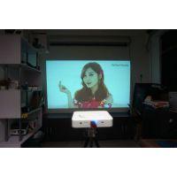 微杰2015年DL-S5,手持投影机,手机投影机智能安卓投影机手机伴侣无线投影机