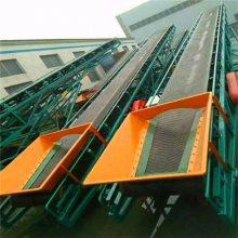 皮带输送机广泛用于矿山、碎石场、冶金、建材DH5