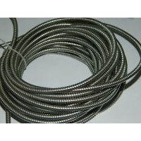 上海Φ3-Φ12穿线金属软管,光纤光缆专用耐高温、可弯曲保护套管