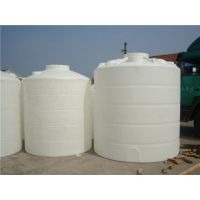 厂家长期供应塑料调和储罐 pe塑料水箱型号