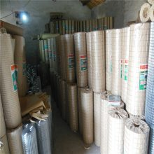 铁丝网批发 镀锌网厂家 电焊网