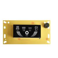 跃龙厂家直销 400G及400G以下 RO反渗透净水机 YL-A2 常规电脑板