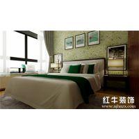 南京十大装修公司一一红牛装饰放心家装环保装修