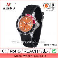 艾尔时原厂手表|环保硅胶手表|儿童卡通手表|礼品促销手表代工批发