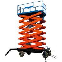 四川移动式升降机、升降平台
