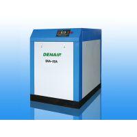德耐尔空压机厂家直销螺杆空压机 DVA-22变频空压机0.81~4.1 【m3/min】