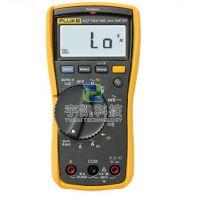 美国福禄克Fluke 117C?电气测量数字万用表