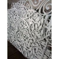 定制氟碳烤漆屏风600元一方 深圳创光工艺制品厂家