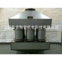 供应华音牌科克QTA2160G1发电机组带电加热主动再生功能黑烟净化器