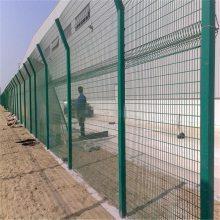 公路护栏网 护栏网多少钱一米 开发区围网