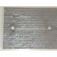 供应石家庄NMB复合耐磨钢板|堆焊复合耐磨钢板