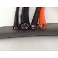 双绞屏蔽电缆TRVVSP 10*2*0.14高柔性电缆ECHU