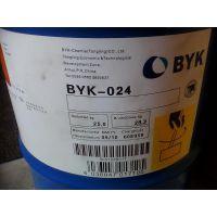 原装德国毕克BYK024消泡剂