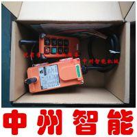 厂家供应 专用工业无线遥控器 F21-E1B 起重机遥控器