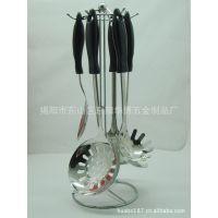 供应厨房用具不锈钢套装 餐厅厨房用具 厨房塑料用具