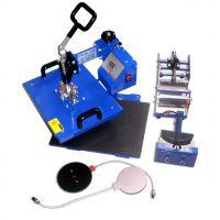 供应HP5in1 烫印机,烫画机,压烫机,热转印机