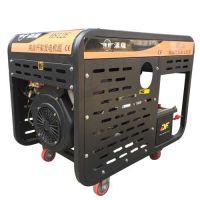 工地专用柴油发电机