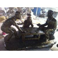 公园雕塑|玻璃钢景观小品雕塑