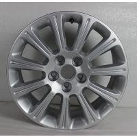 18寸凯迪拉克XTS原装正品正厂二手拆车件轮毂 钢圈 胎铃