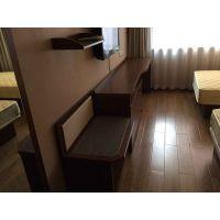 郑州宾馆家具/旅馆板式床/酒店套房家具/床头柜